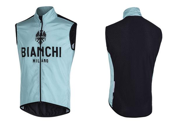 44076557a Nalini Bianchi Milano Collection (Passiria Wind Vest) - Albabici ...