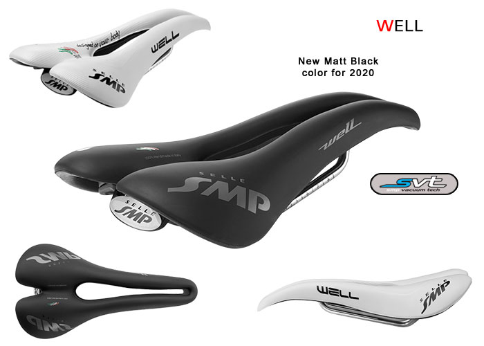 selle smp well