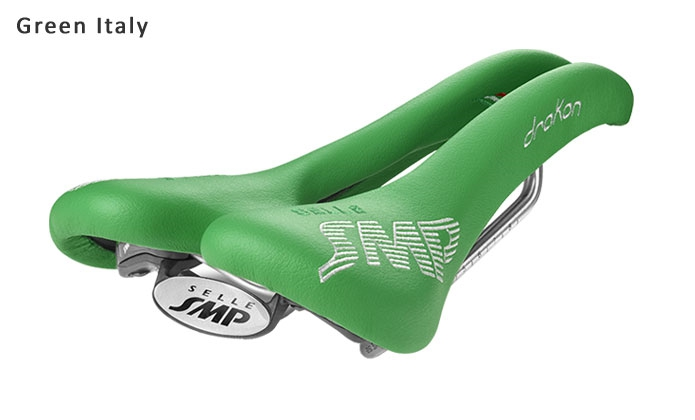 BLACK Made in Italy! NEW 2020 Selle SMP DRAKON Saddle SMP4BIKE Pro